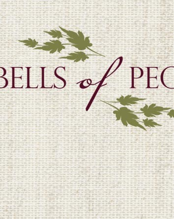 The Bells of Peover Restaurant Branding