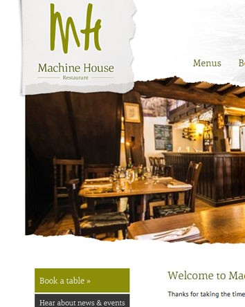 Machine House Restaurant